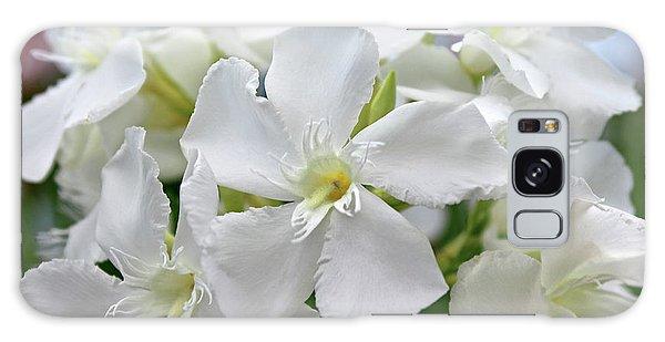 Oleander Ed Barr 3 Galaxy Case