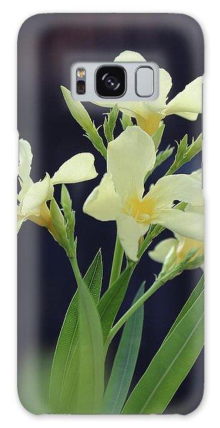 Oleander Marie Gambetta 2 Galaxy Case