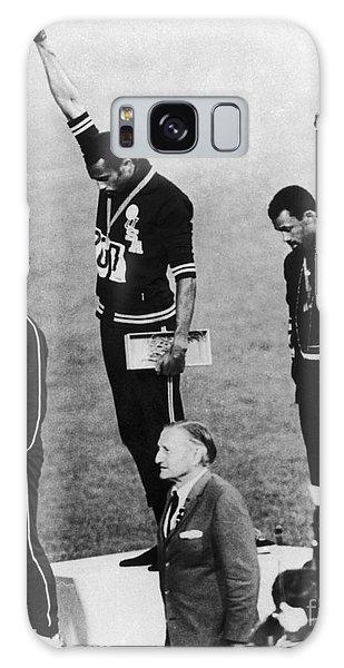 Landmark Galaxy Case - Olympic Games, 1968 by Granger