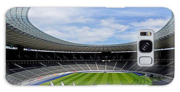 Olympic Stadium Berlin Galaxy Case