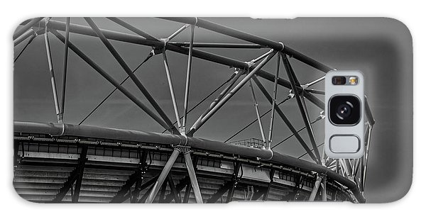 Premier League Galaxy Case - Olympic Stadium by Martin Newman