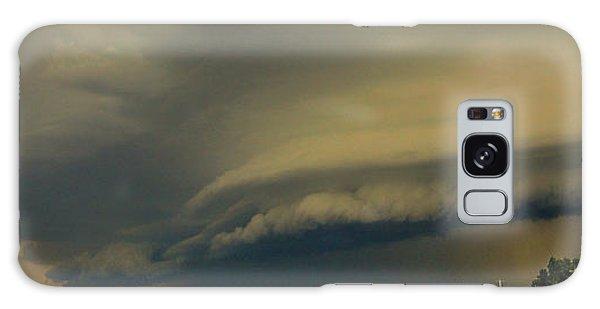 Ominous Nebraska Outflow 007 Galaxy Case