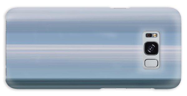On Sea Galaxy Case