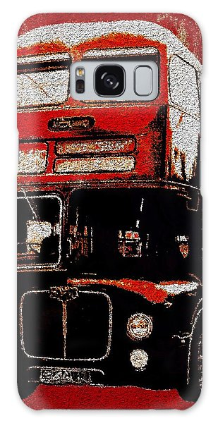 On The Bus Galaxy Case