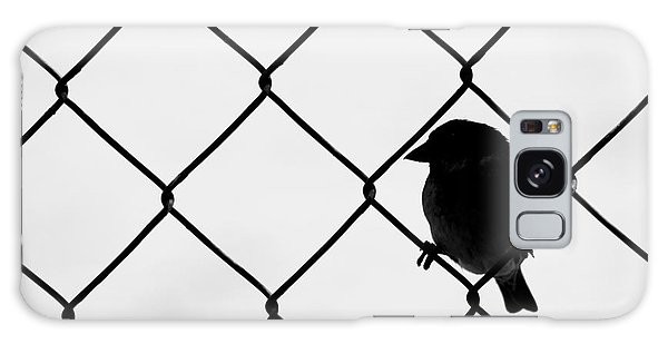 On The Fence Galaxy Case