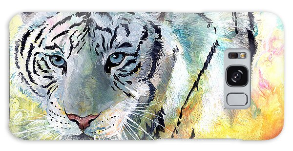 On The Prowl Galaxy Case by Sherry Shipley