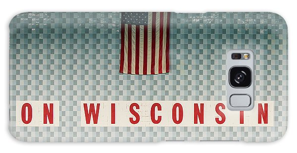 On Wisconsin  Galaxy Case