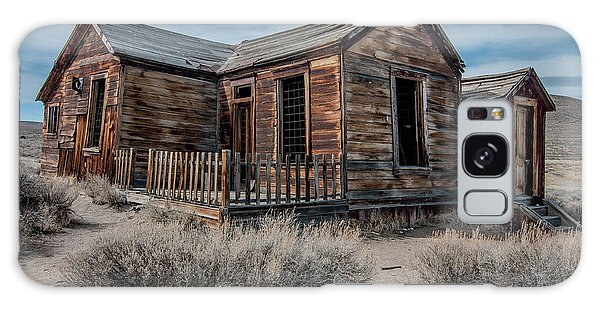Bodie Galaxy Case - Once A Home by Ralph Vazquez