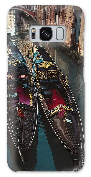 Once In Venice Galaxy Case