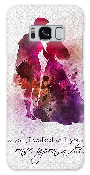 Walt Disney Galaxy Case - Once Upon A Dream by My Inspiration