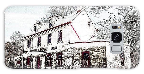 Vennell Tavern House 1795 Galaxy Case