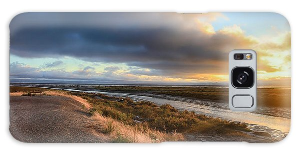 Cloudscape Galaxy Case - One Certain Moment by Laurie Search