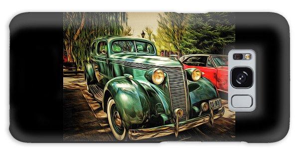 One Cool 1937 Studebaker Sedan Galaxy Case