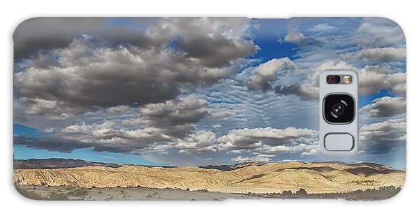 Cloudscape Galaxy Case - One Day I'll Fly by Laurie Search