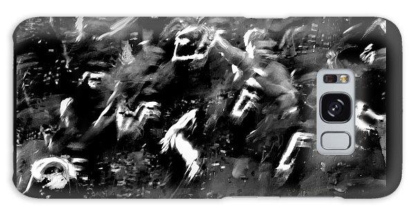 March Galaxy Case - One Life by Az Jackson