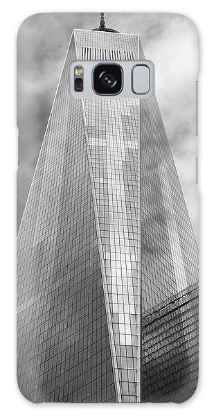 One World Trade Center Galaxy S8 Case
