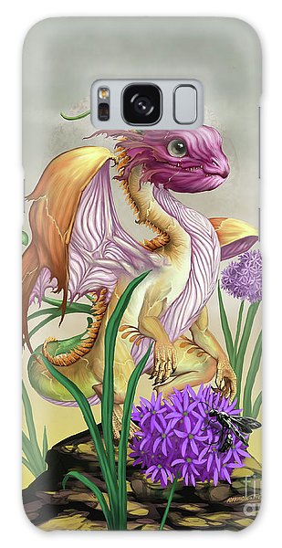 Onion Dragon Galaxy Case