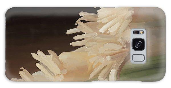 Onions 01 Galaxy Case by Wally Hampton
