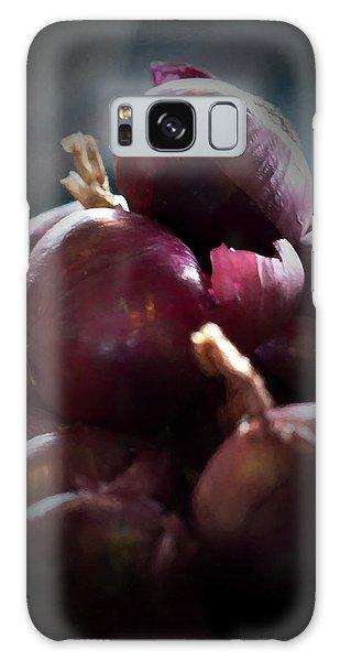 Onions 1 Galaxy Case