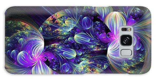 Opal Essence Galaxy Case
