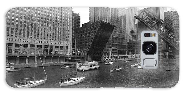 Open Bridges In Chicago Galaxy Case