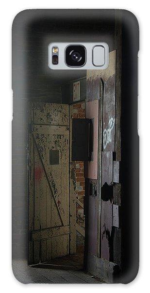Open Door Galaxy Case