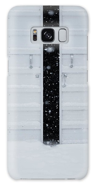 Open Door Galaxy Case
