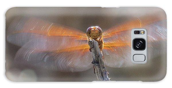 Dragonfly 4 Galaxy Case
