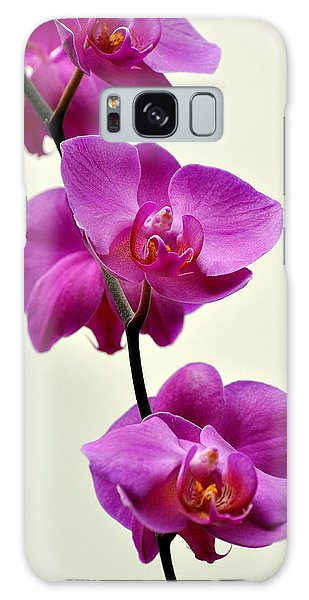 Orchid 26 Galaxy Case