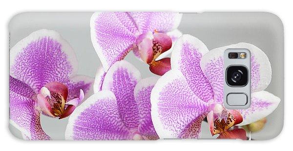 Orchid Array Galaxy Case