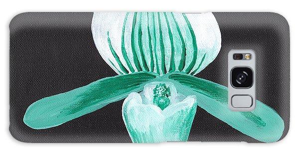 Orchid-paphiopedilum Bob Nagel Galaxy Case