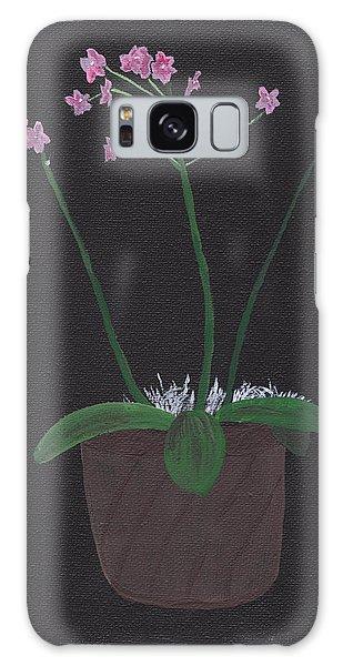 Orchid-phalaeropsis Hybrid Galaxy Case