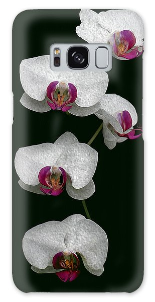 Orchid Sequence  Galaxy Case