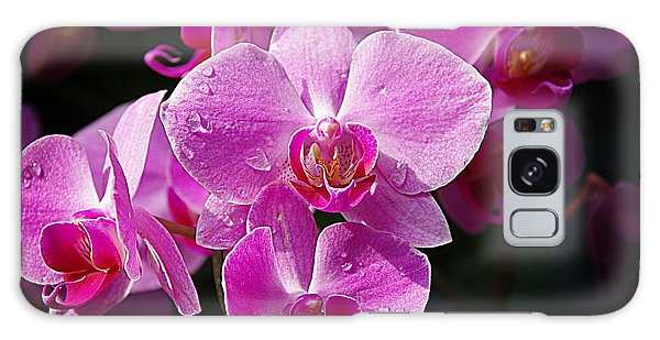 Orchids 4 Galaxy Case