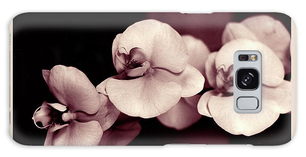 Orchids Hawaii Galaxy Case