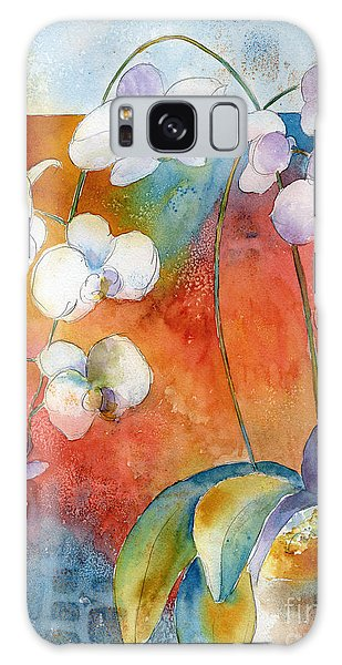 Orchids In Bend Galaxy Case