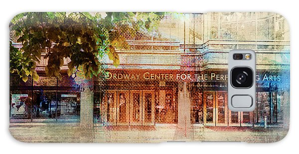 Ordway Center Galaxy Case