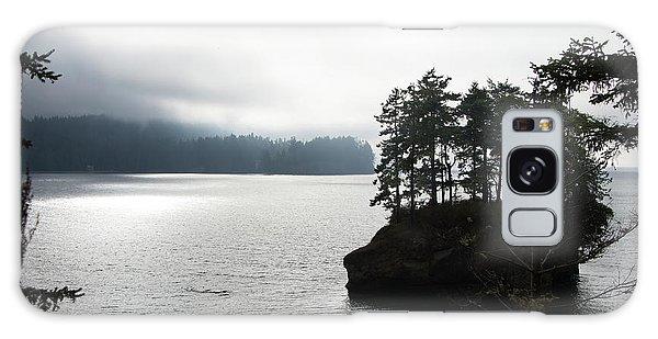 Oregon Coast Fog Galaxy Case
