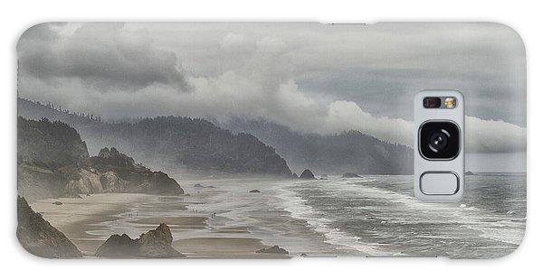 Oregon Dream Galaxy Case by Tom Kelly