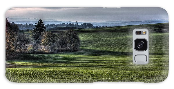 Oregon Field Galaxy Case