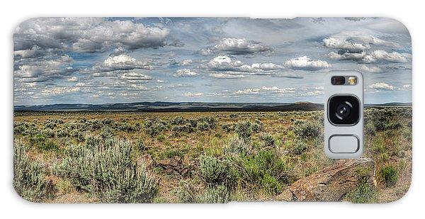 Oregon Outback Galaxy Case