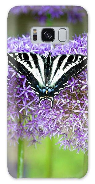 Oregon Swallowtail Galaxy Case by Bonnie Bruno