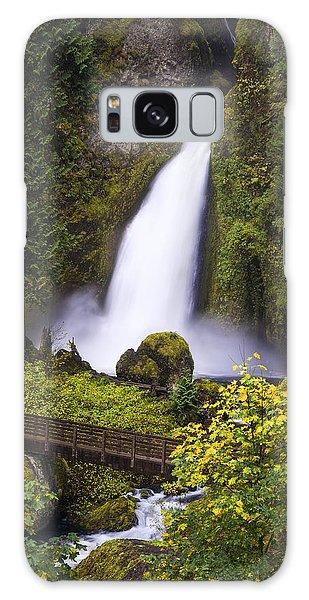 Oregon Trail Galaxy Case
