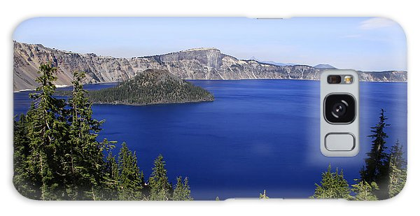 Oregons Crater Lake Galaxy Case