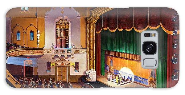 Organ Club - Jefferson Galaxy Case