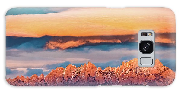 Organ Mountain-desert Peaks National Monument Galaxy Case