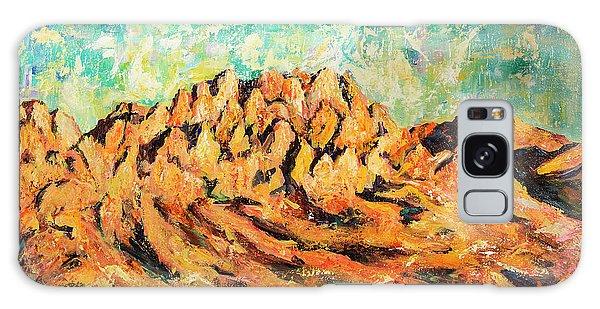 Organ Mountains IIi Galaxy Case