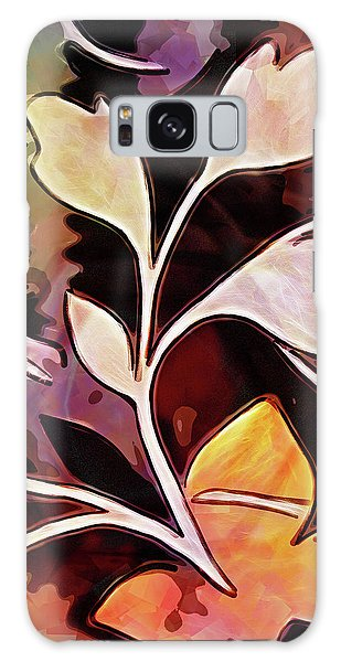 Organic Autumn Galaxy Case