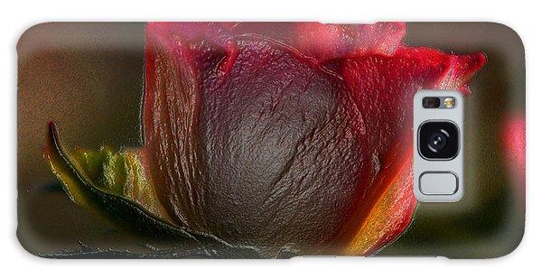 Organic Rose Galaxy Case