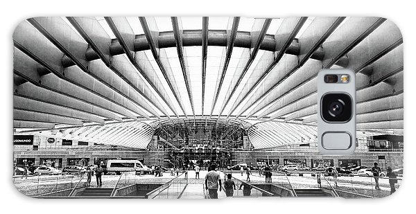 Oriente Station Galaxy Case by Stefan Nielsen